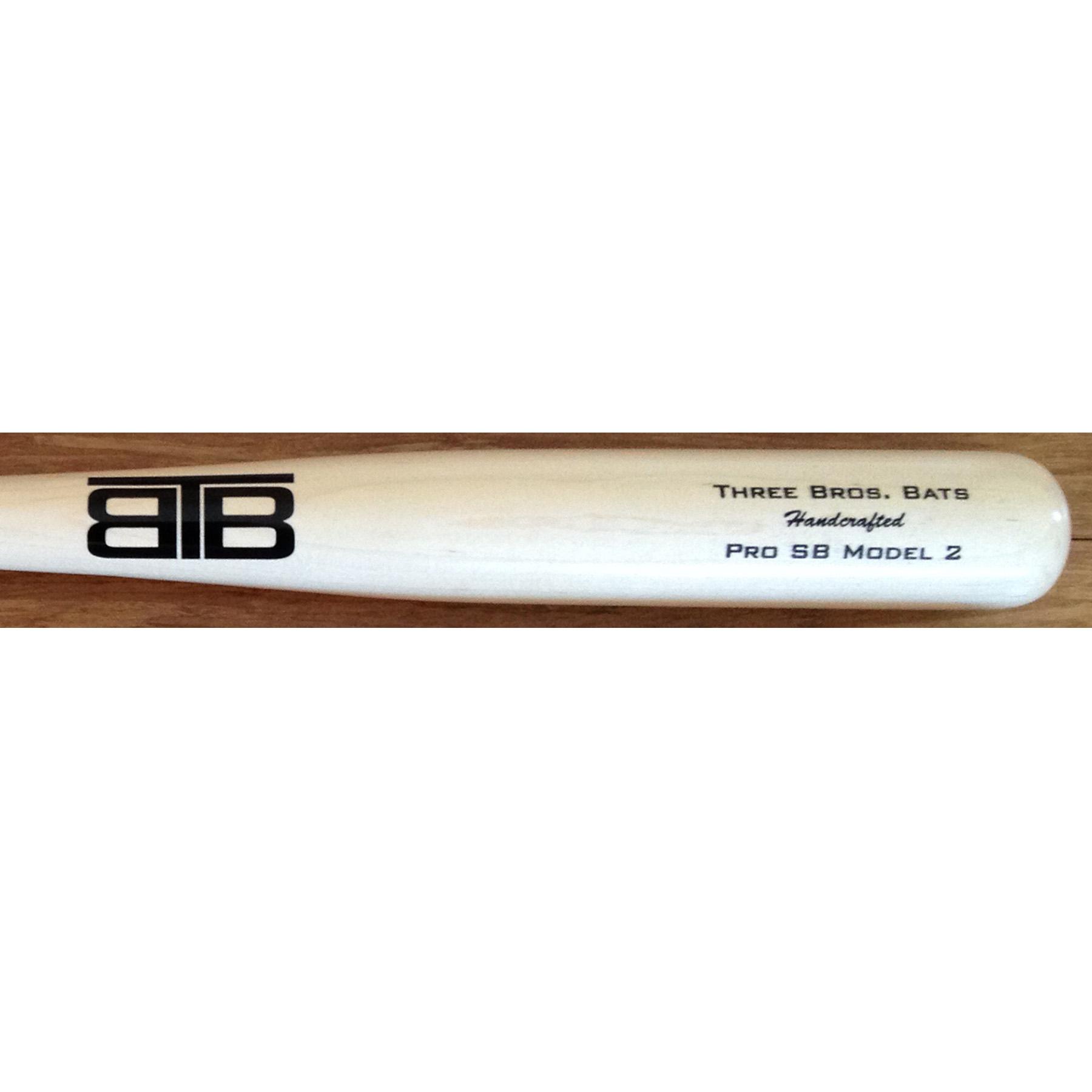Custom Wooden Baseball Bat